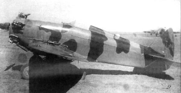 Легкий штурмовик ут-1б.