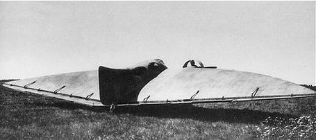 Легкий транспортный самолет бич-14.