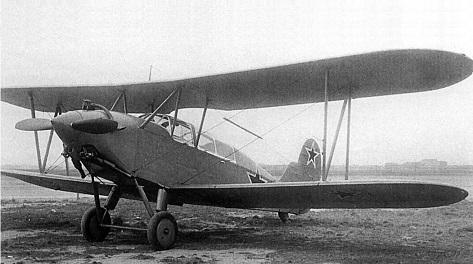 Легкий транспортный самолет у-2шс (по-2шс).