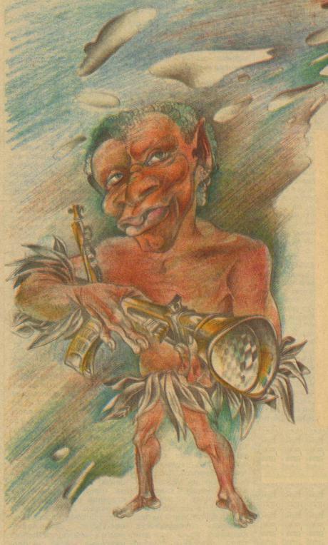 Леонид резник «малой мощностью»