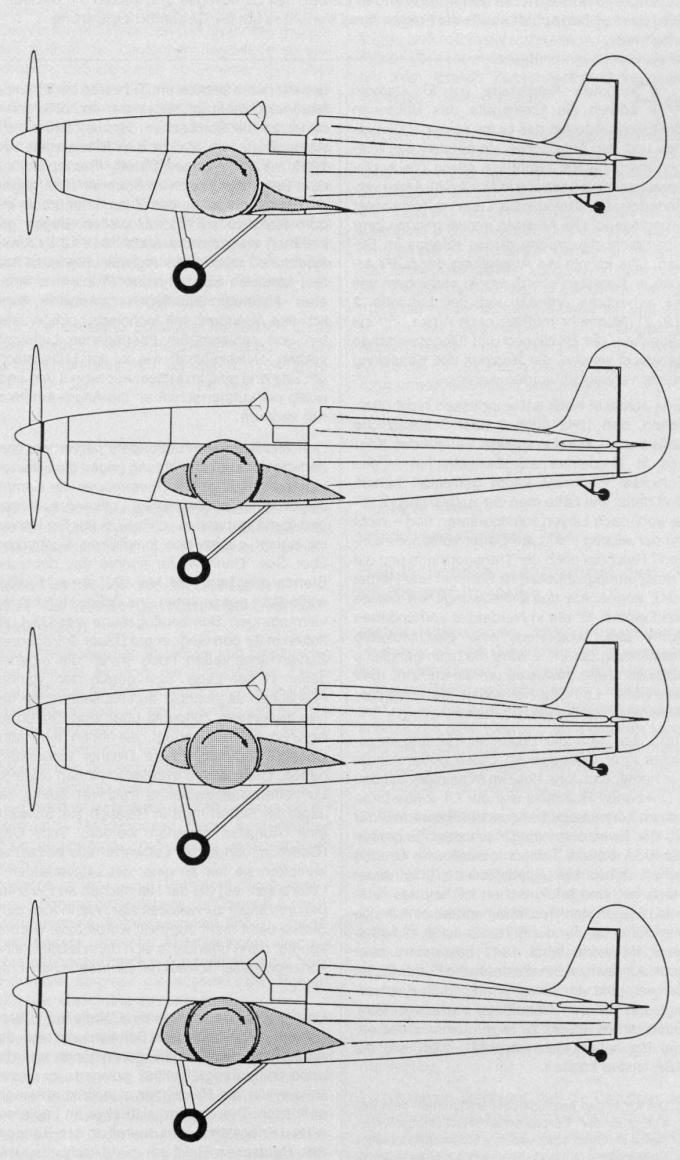 «Летающий персик». необычный летательный аппарат легче воздуха lta 20. канада
