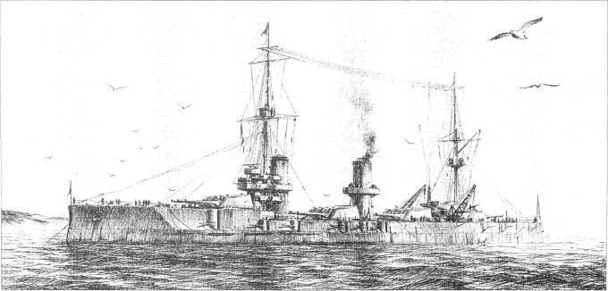 Линкоры типа императрица мария - российский императорский флот в phoenix purpura (old)