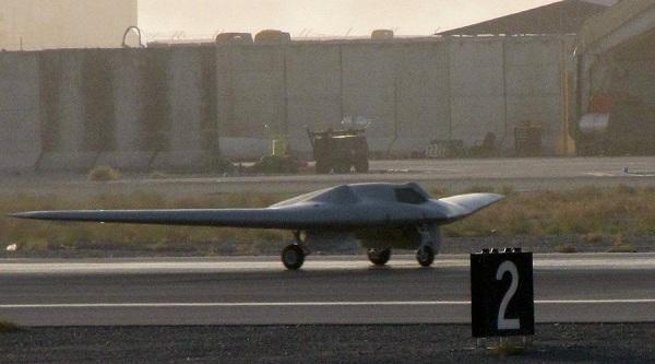 Lockheed martin rq-170 sentinel. фото, история, характеристики.