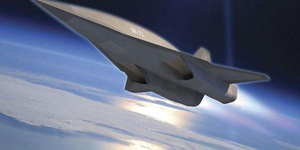 Lockheed martin sr-72. технические характеристики. фото.