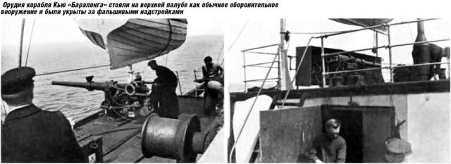 Ловцы субмарин