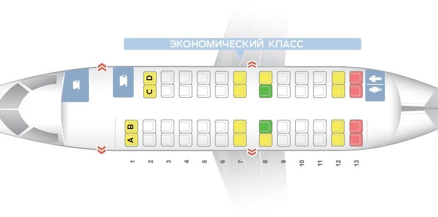 Crj 200 схема самолета фото 664