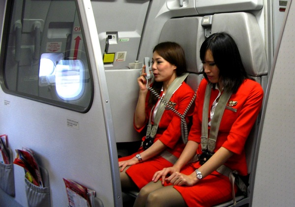 Лучшие стюардессы. как стать лучшей стюардессой?