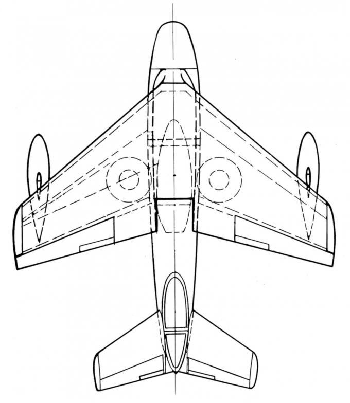 Малоизвестные проекты немецких самолётов времён второй мировой войны