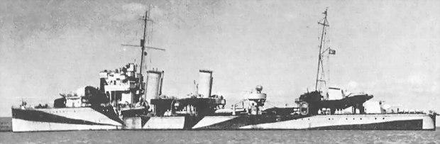 Мальтийский разгром. промежуточный эпилог или германский средиземноморский флот