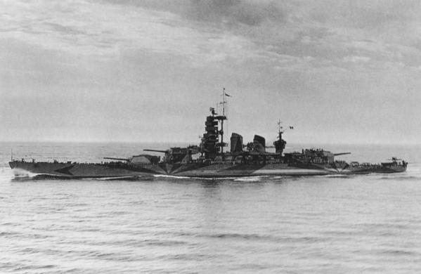 Мальтийское сражение 11 октября 1940 года: мтк