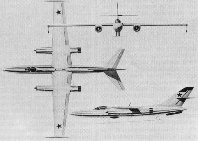 Мандрагора ... u-2 из ссср. и советский союз имел высотный самолёт-разведчик