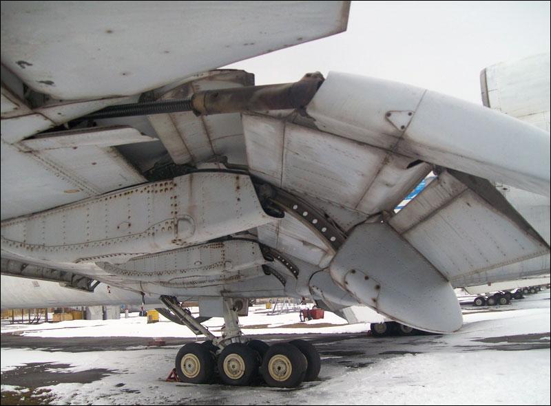 Механизация крыла самолета. конструкция крыла. фото. видео.