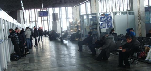 Международный аэропорт хабаровска. khv. uhhh. хбр. официальный сайт.