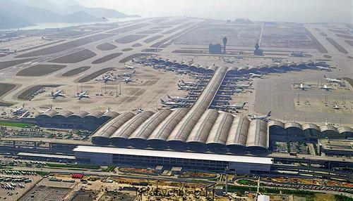 Международный аэропорт hong kong. hkg. vhhh. официальный сайт.