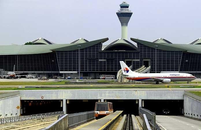 Международный аэропорт куала-лумпур (малазия). kul. официальный сайт.