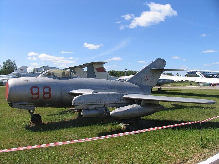 Миг-125. фото, история, характеристики самолета