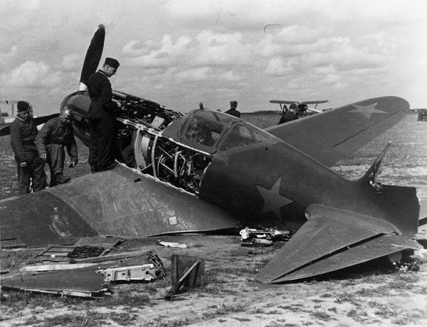 Миг-3. фото, история, характеристики самолета