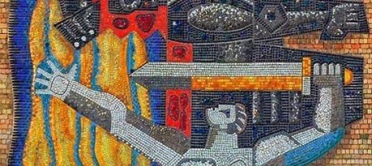 Мир будущего от параг ханна: новое средневековье, города-государства, россия — китайский караван-сарай.