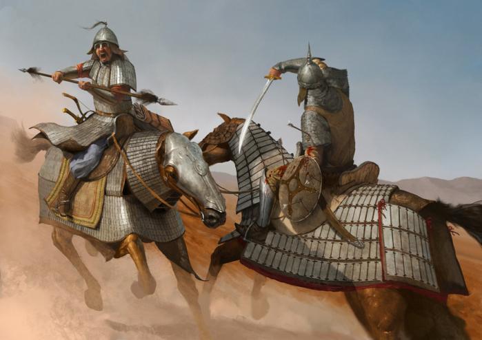 Мир погибшего чингиз-хана. часть 46. восток дальний и ближний