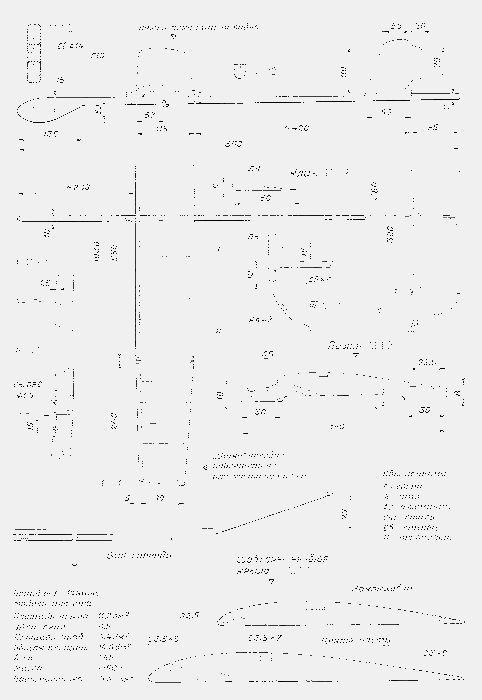 Модель планера для ничинающих