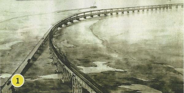 Мост сталина в крым