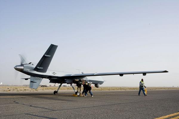 Mq-9 reaper. фото, история, характеристики бпла