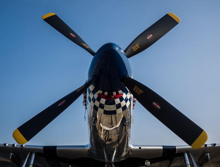 Mustang aeronautics mustang ii. технические характеристики. фото.