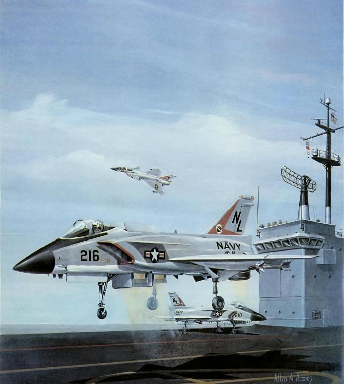 На дороге к f-35. general dynamics/convair model 200