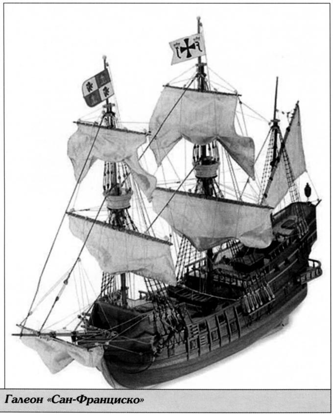 Непобедимая армада часть 2