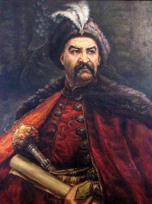 Независимое украинское королевство. хронология, часть i