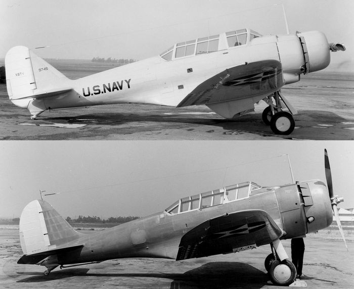 Новаторские. серия инновационных истребителей, созданных генри фолландом для royal aircraft factory до s.e.5 часть 2