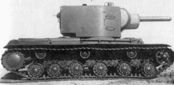 Нужен ли ркка тяжёлый танк? а как насчёт сразу двух?