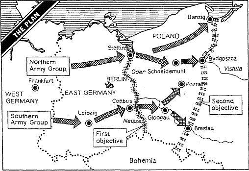 О том, как «союзники» ссср по антигитлеровской коалиции хотели совершить «немыслимое»
