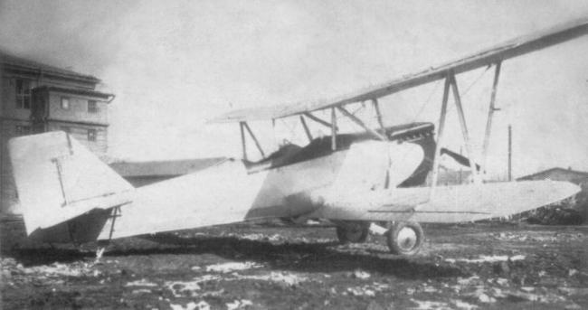 Общее дополнение к серии альтфлот 1906-1939: палубная авиация российского флота - ударные самолеты