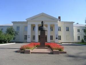 Омский технически-летный колледж гражданской авиации имени ляпидевского а.в.
