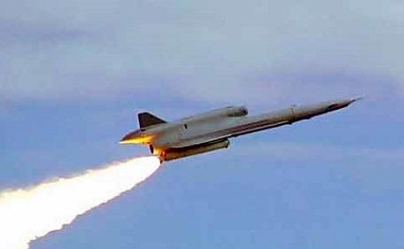 Оперативно-тактический бпла-разведчик ту-141 «стриж».