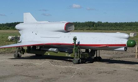 Оперативно-тактический бпла-разведчик ту-300 «коршун» («300», «строй-ф»).
