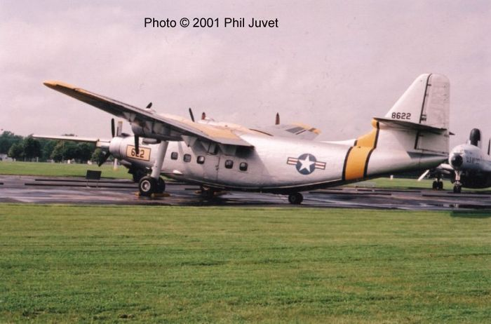 Опытный грузопассажирский самолет northrop n-23 pioneer и военно-транспортные самолеты yc-125 raider. сша