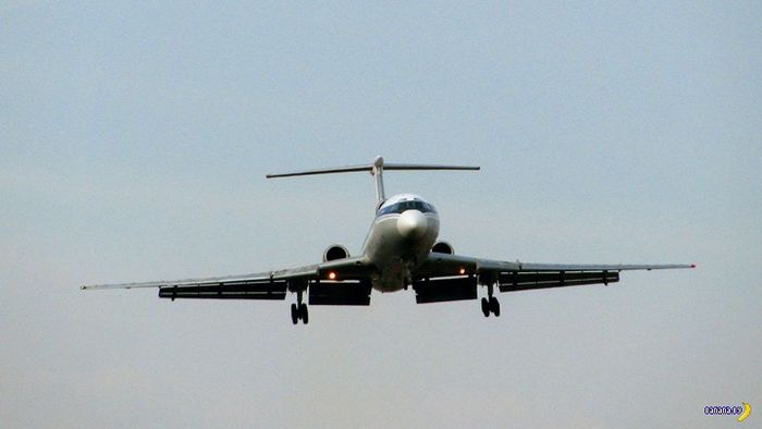 Основные причины катастрофы як-42. аэросвит. 1997 год.