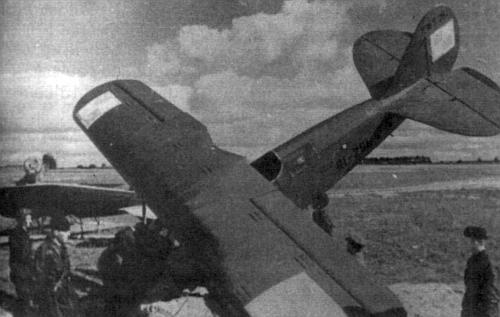 Освободительный поход: авиация в советско-польской войне 1939 г.