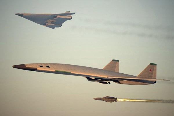 Пак да - военная авиация в перспективе