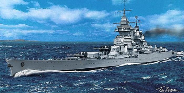 Пакт франция-ссср. военно-морской аспект. часть 1. большие надежды.