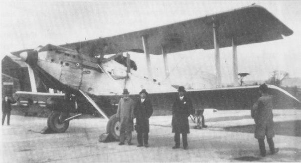 Палубный торпедоносец mitsubishi type 89 b2m (3mr4)