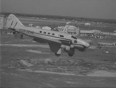 Пассажирский самолет пс-89 (зиг-1).