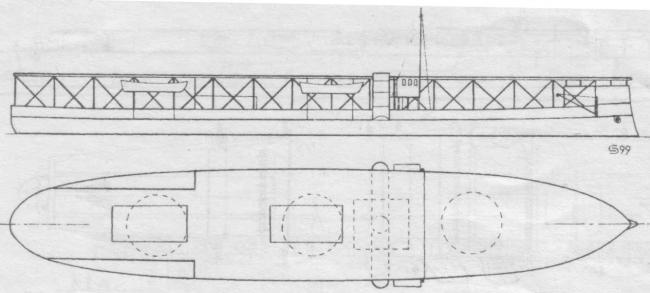 Первые проекты авианосцев: россия родина слонов или проект авианосца мациевича и канокотина