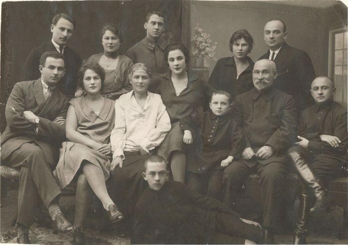 Петроченкова валентина абрамовна