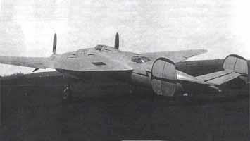 Пикирующий бомбардировщик сбб (самолет «б»).