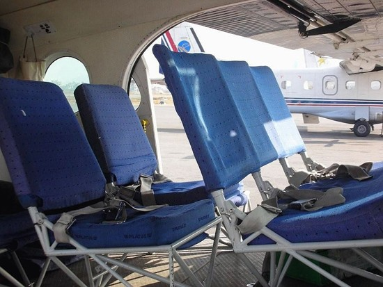 Pilatus pc-6 porter. технические характеристики. фото.