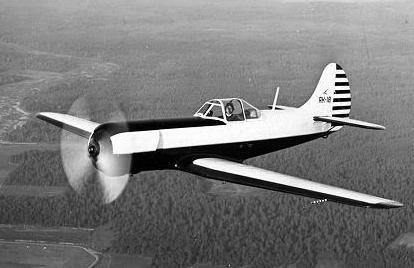 Пилотажный самолет як-18пм (пс).