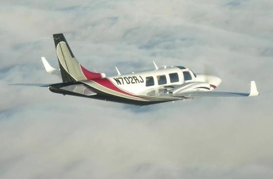 Piper aerostar. технические характеристики. фото